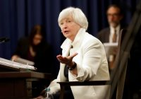 Fed's Yellen says watching inflation closely but economy is strong