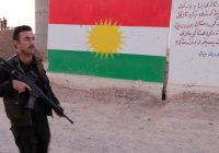 Kurds block Iraqi forces access to Kirkuk's oil fields, airbase