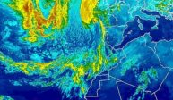 Ophelia to bring hurricane-force wind, heavy rain to Ireland