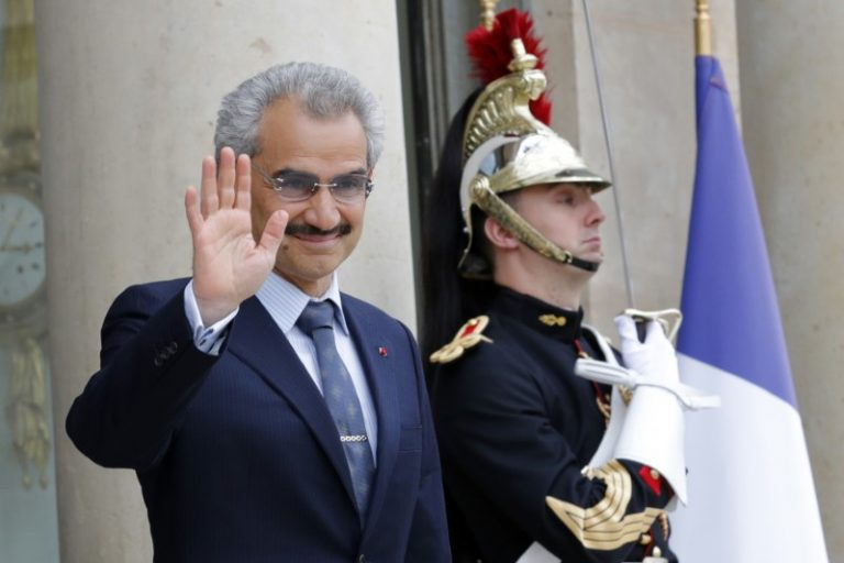 Saudi Prince Alwaleed bin Talal optimistic about Twitter investment: CNBC