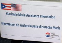 Tampa opens arms to Puerto Rico evacuees after Hurricane Maria