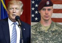 Trump has condemned Bowe Bergdahl and his Taliban release from the beginning