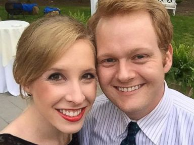 Ex-anchor whose girlfriend died in live TV shooting elected
