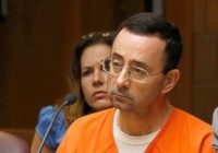 Gymnastics doctor pleads guilty to sexual assault charges