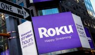Roku hits record high on licensing deal for Philips-branded TVs