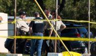 Texas church shooting suspect identified
