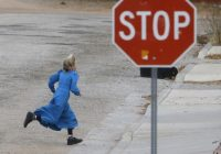 Woman, ex-member of FLDS, running for mayor of Utah town once defined by polygamy