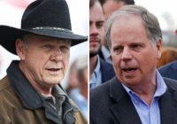 Alabama voters split on allegations against Moore, exit polls indicate