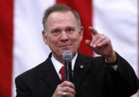 Both sides rally voters in final push before big Senate vote in Alabama