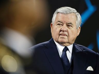 Carolina Panthers owner to put team up for sale amid misconduct