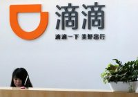 Chinese ride-sharing firm Didi Chuxing raises $4 billion: sources