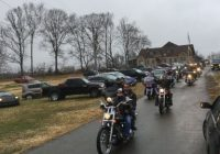 Throngs of family and friends remember Kentucky lawmaker