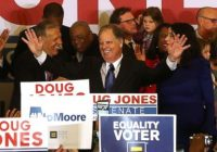 What Doug Jones' election could mean for the U.S. Senate
