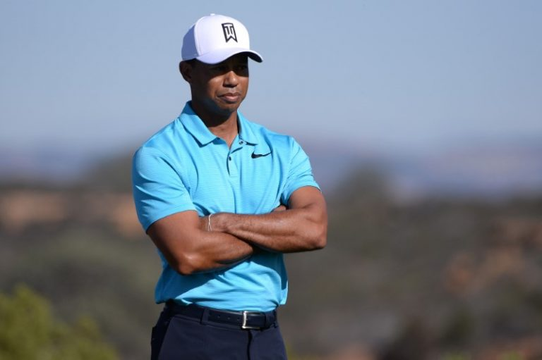 Golf: Woods gives thumbs up on eve of PGA Tour return