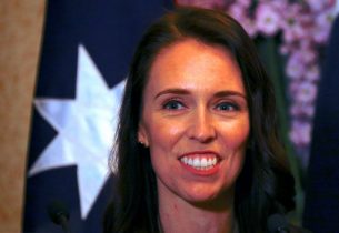 NZ Labour Party support at 10-year high, PM Ardern's popularity jumps