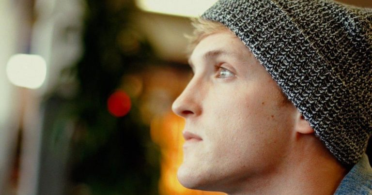 Watch: Logan Paul returns to YouTube with new video