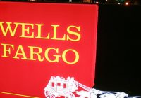 Wells Fargo bill payment glitch emptying some accounts: Report