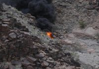 3 dead in helicopter crash in Grand Canyon