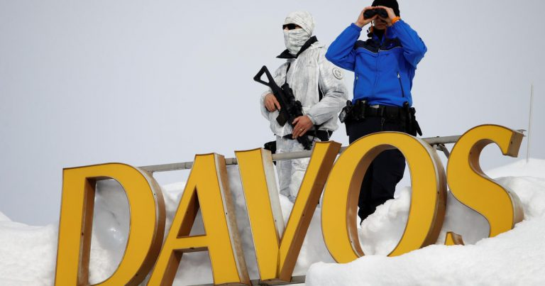 5 top takeaways from Davos 2018