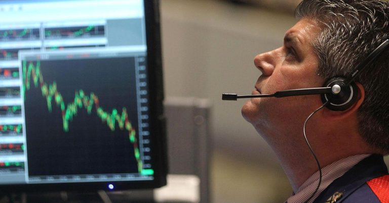 Buy now or stay clear? Here's what analysts are saying about the US sell-off