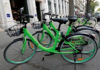 Dockless bike share pioneer Gobee quits Paris