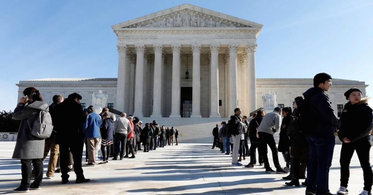 Fees case may enable U.S. Supreme Court to curb union power