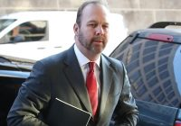 Former Trump campaign official Rick Gates is expected to plead guilty Friday in Mueller probe