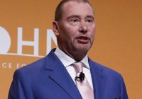 Jeffrey Gundlach says if you want to know where stocks are going next, watch bitcoin