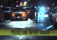 Masked attacker sought in fatal stabbing of couple outside their NYC home