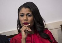 """Omarosa briefly leaves """"Celebrity Big Brother"""" house for medical attention"""
