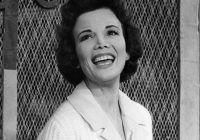 Reports: Nanette Fabray, Tony and Emmy Award winner, dead at 97