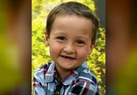 Search underway for missing 5-year-old, family desperate for his return