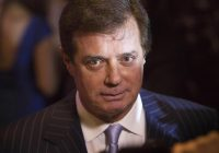 Special counsel accuses Manafort of secretly paying former European politicians on behalf of Ukraine