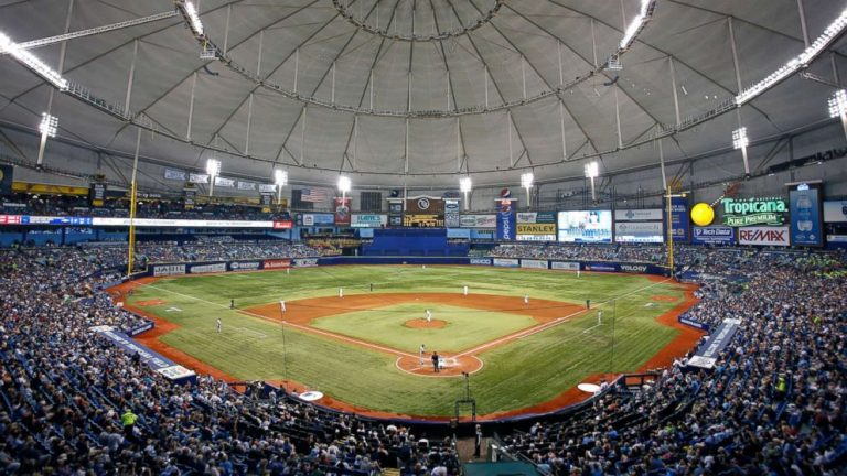Tampa Bay Rays fire team doctor after YouTube video alleges sexual abuse