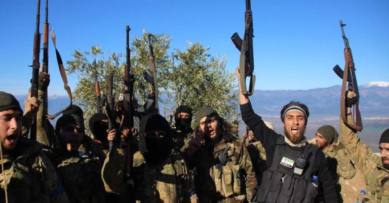The fall of ISIS in Syria could spell more trouble for the US