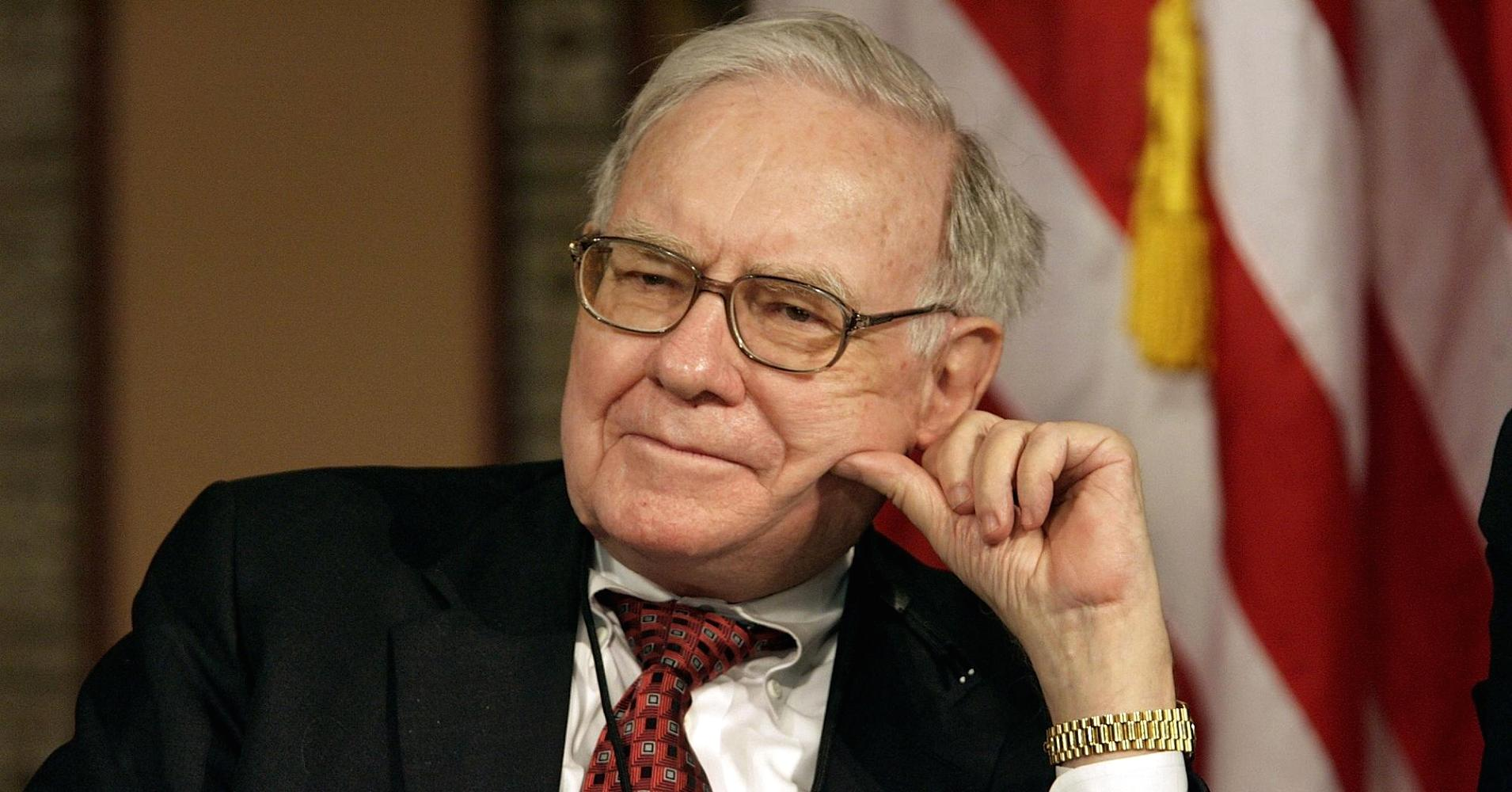 berkshire hathaway ceo and business mogul warren buffett will share his 2017 annual shareholder letter this morning and the business world will be taking