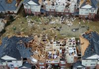 Alabama picks up the pieces after devastating tornadoes