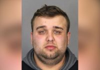 College student arrested for allegedly making 'terroristic' threats against school