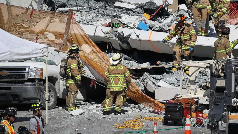 Houston Car Sales Climbed Prices Fell In March: Death Toll From Florida Bridge Collapse Climbs To 6