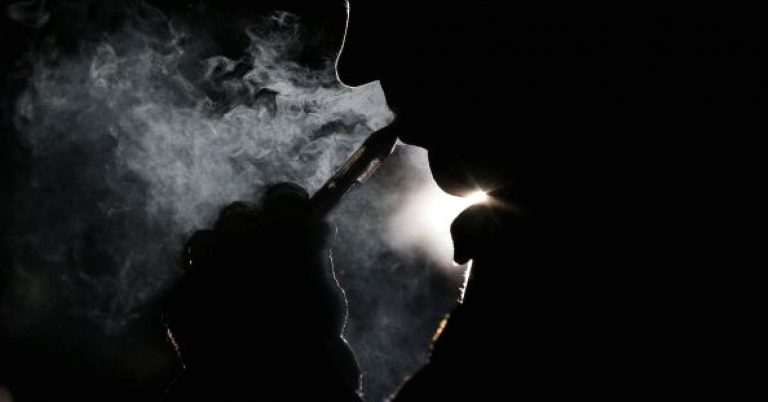 FDA may consider over-the-counter regulation for e-cigarettes