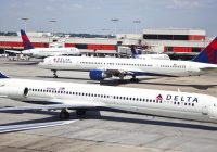 Georgia lawmakers pull airline tax break after Delta killed NRA discounts