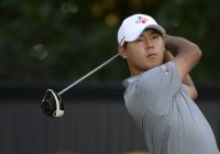 Golf – Players champion Kim eager to defend title
