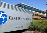 Health insurer Cigna is close to buying Express Scripts