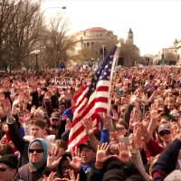 No Shootings at 'March for Our Lives'