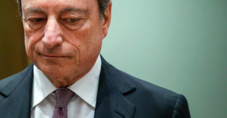 The ECB might be moving away from its crisis-era support but it's still 'excessively' accommodative, strategist says