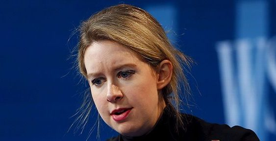 Theranos founder Elizabeth Holmes settles with SEC: Anatomy of the ...