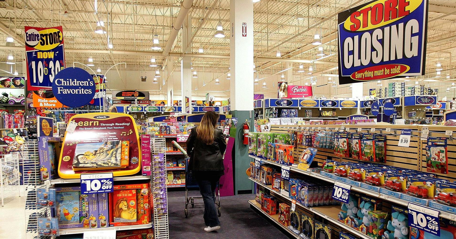 All Toys Toys R Us : Toys r us is closing all of its stores here s a map