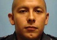 Dallas cop is 24th officer killed this year in the line of duty