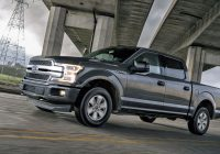 Ford recalls 350K F-150s, Expeditions over faulty transmission gears
