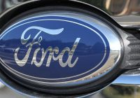 Ford to stop selling all but two car models